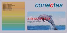 Toner 3.18-KX-FAT410X kompatibel mit Panasonic KX-FAT410X