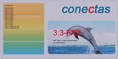 Toner 3.3-FX3 kompatibel mit Canon FX-3