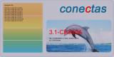 Druckkassette 3.1-CB540A kompatibel mit HP CB540A