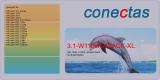 Toner 3.1-W1106A-4PACK-XL kompatibel mit HP W1106A / 106A