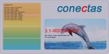 Toner 3.1-W2070A-KIT kompatibel mit HP W2070A / Rainbow Kit