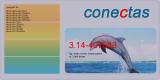 Toner 3.14-407543 kompatibel mit Ricoh 407543