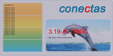 Toner 3.19-AL110DC kompatibel mit Sharp AL-110DC