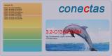 Druckkassette 3.2-C13S050584 kompatibel mit Epson C13S050584 / S050584
