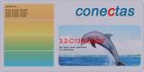 Toner 3.2-C13S050627 kompatibel mit Epson C13S050627