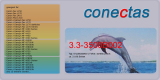 Druckkassette 3.3-3500B002 kompatibel mit Canon 3500B002