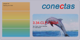 Toner 3.34-CLP-C350A kompatibel mit Samsung CLP-C350A