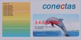 Druckkassette 3.4-52D2000 kompatibel mit Lexmark 52D2000 - EOL