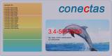 Toner 3.4-56F2000 kompatibel mit Lexmark 56F2000
