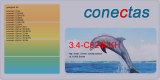 Toner 3.4-C5240KH kompatibel mit Lexmark C5240KH