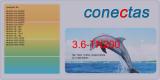 Toner 3.6-TN200 kompatibel mit Brother TN-200