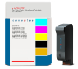 Tinte 4.1-CB317EE kompatibel mit HP CB317EE / 364