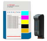Tinte 4.1-F6V24AE kompatibel mit HP F6V24AE / 652