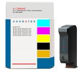 Tintenpatrone 4.1-T6N04AE kompatibel mit HP T6N04AE / 303XL