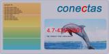 Farbband 4.7-43503601 kompatibel mit Oki 43503601 / ML6300