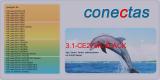 Toner 3.1-CE278A-4PACK kompatibel mit HP CE278A